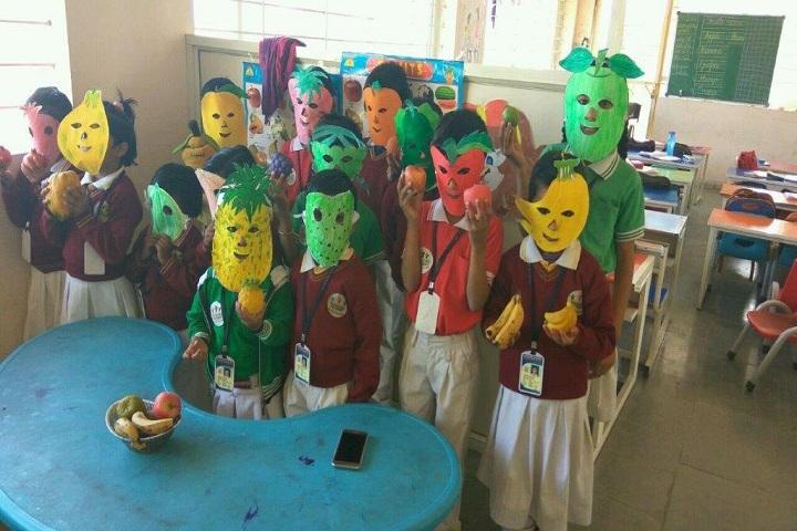 Rockford Academy-Activities