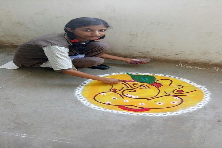 Roshan Dhoreliya World School-Activities