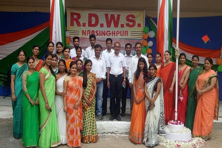 Roshan Dhoreliya World School-Faculty
