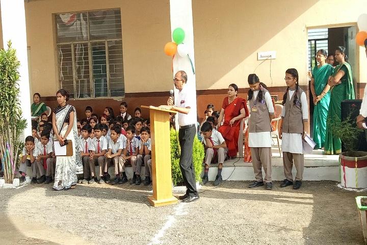 Roshan Dhoreliya World School-others