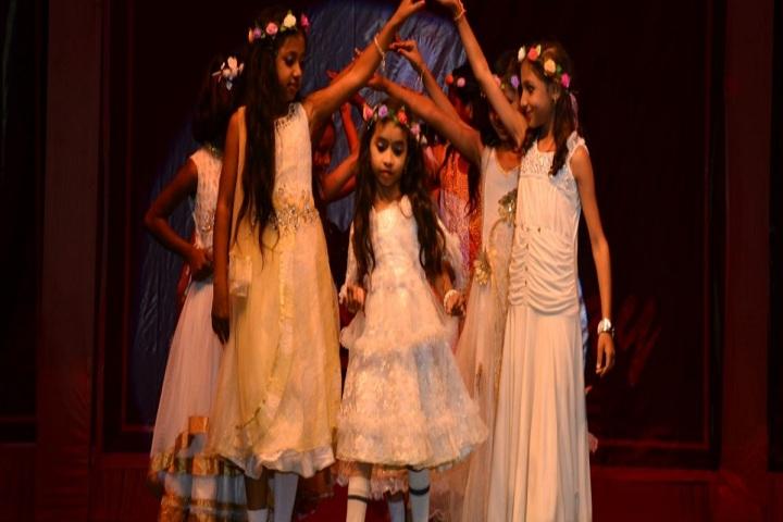 Rukmani Academy-Events