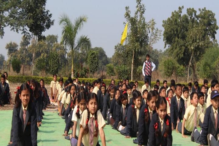 Rukmani Academy-Yoga