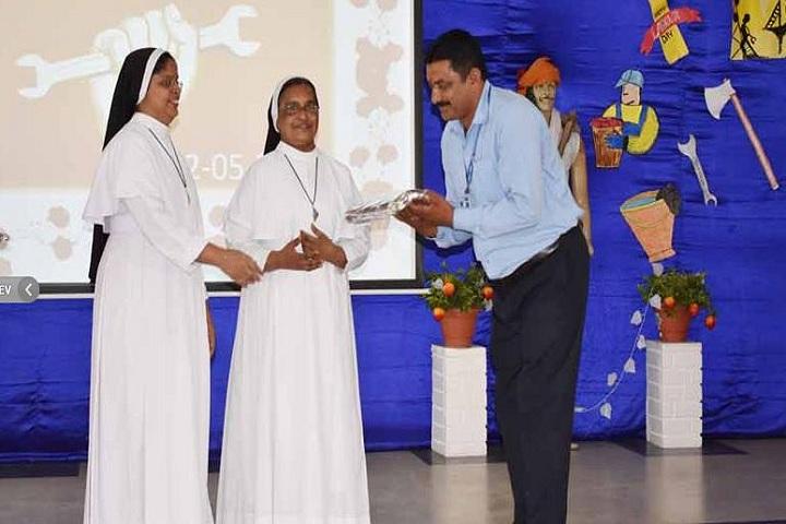 Sacred Heart Convent School-Achievments