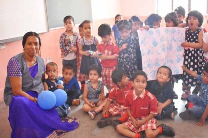Sacred Heart Convent School-Activities