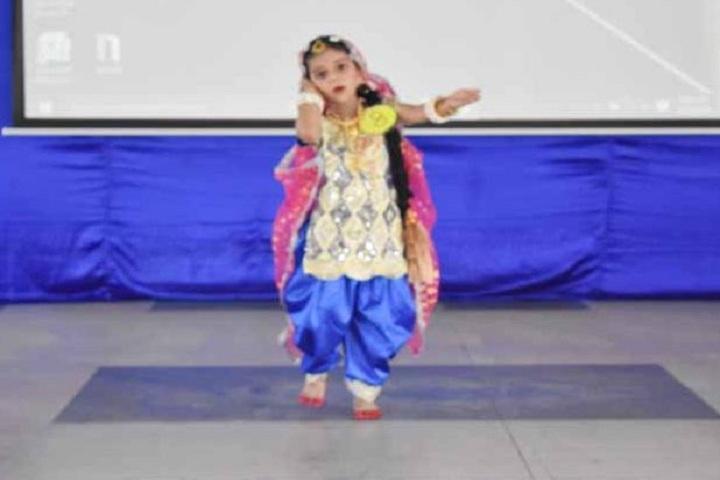 Sacred Heart Convent School-Cultural Activities