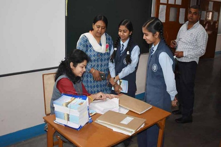 Sacred Heart Convent School-Others