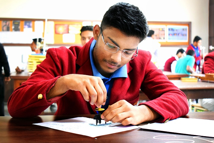 Sagar Public School-Physics Lab