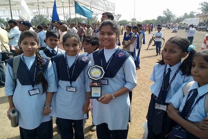 Sahaj Public School-Award Winning
