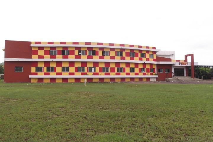 Sahaj Public School-School View