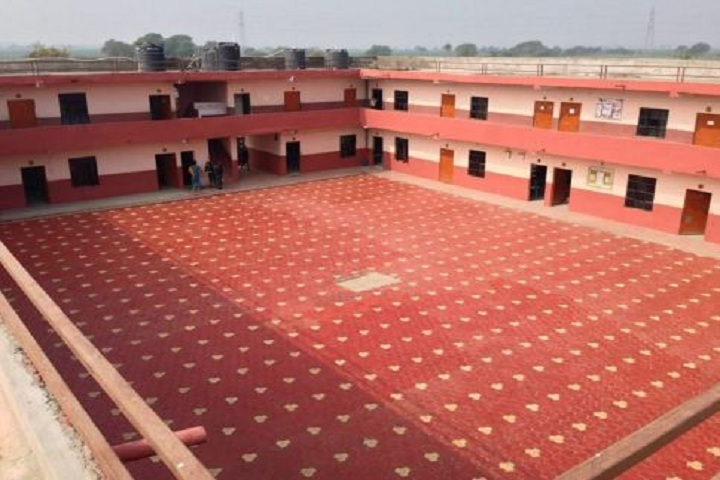 SAHODAYA CONVENT-School