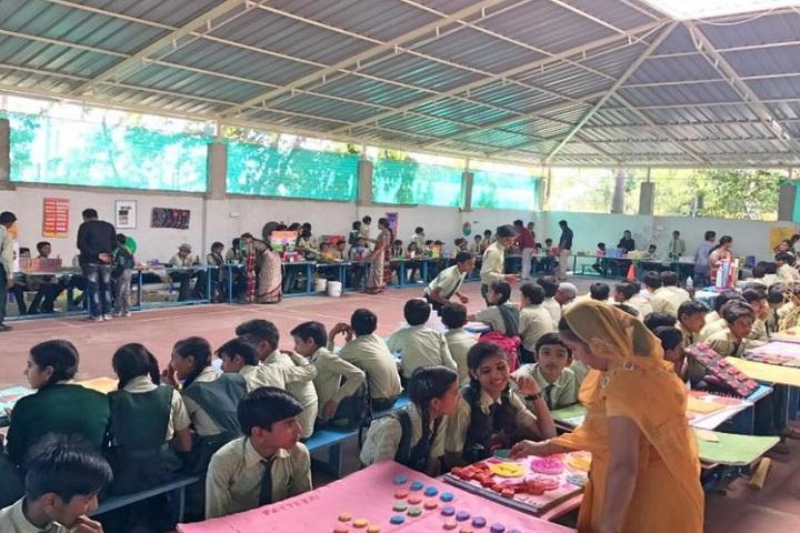 SAHODAYA CONVENT-Science Exhibition