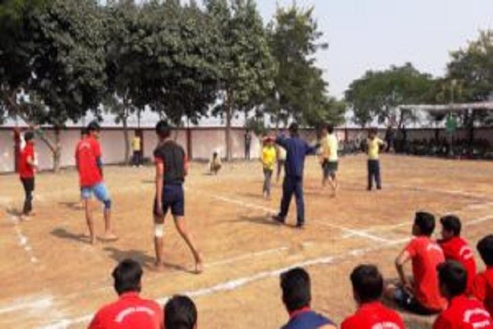 SAHODAYA CONVENT-Sports