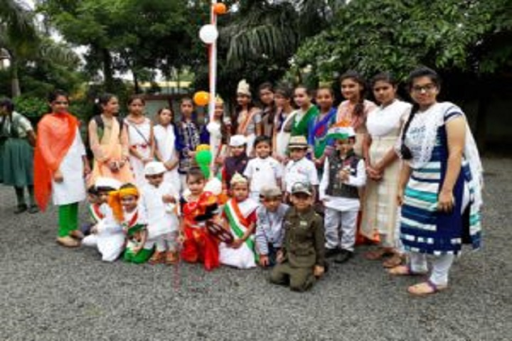 Sahodaya Convent-Independence Day