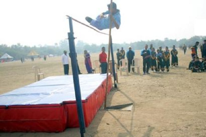 Sainik School-Events