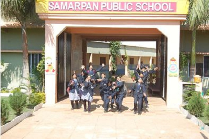 Samarpan Public School-Others