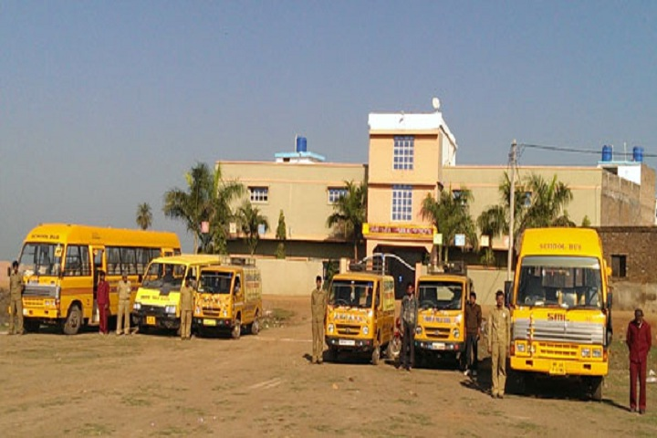 Samarpan Public School-Transport