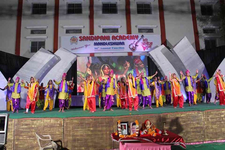 Sandipani Academy-Annual Day
