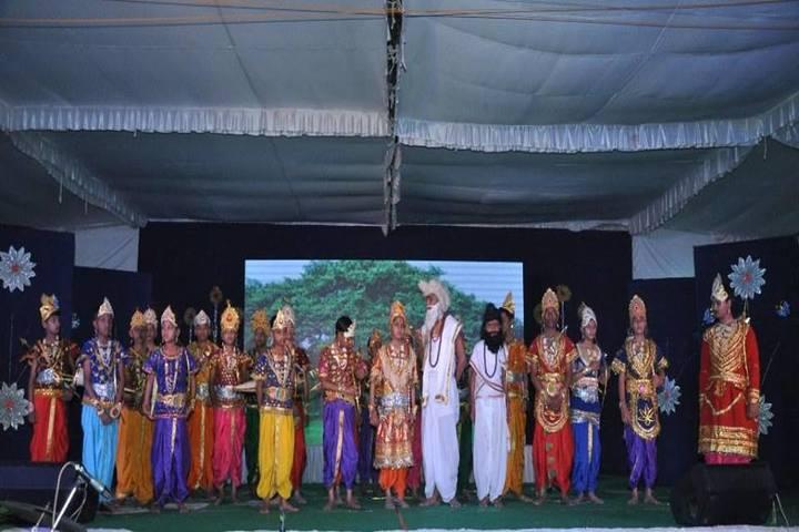 Sandipani Vidya Vihar-Drama
