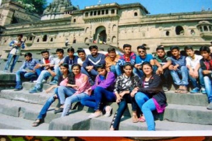 Sandipani Vidya Vihar-Tour