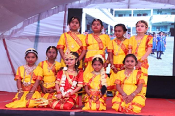 Sankalp Higher Secondary School-Event