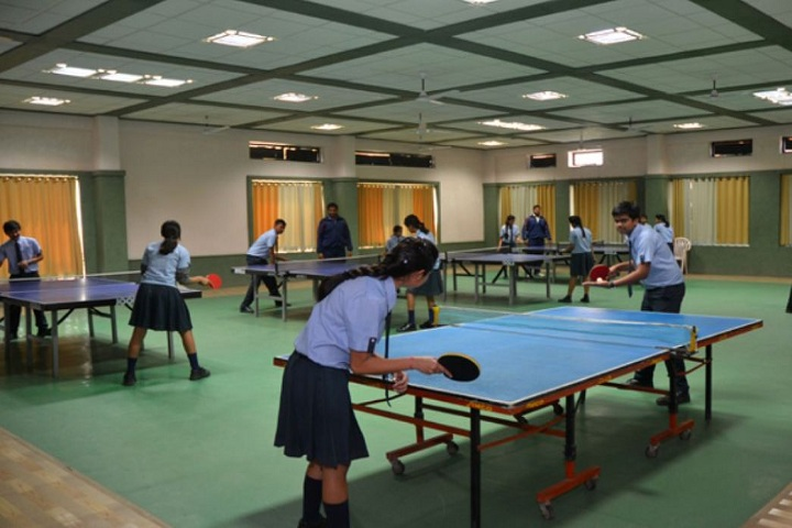 Sanmati Higher Secondary School-Sports