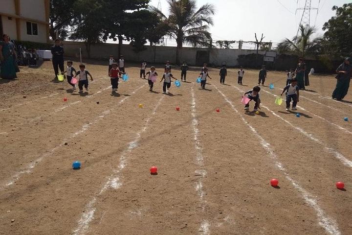 Sanskar Academy-Games