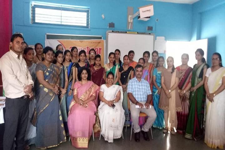 Sanskar Academy-Staff