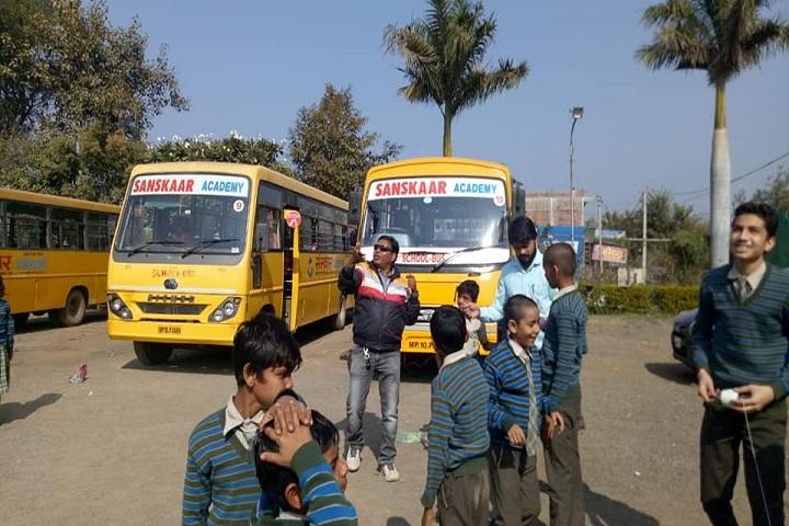 Sanskar Academy-Transport