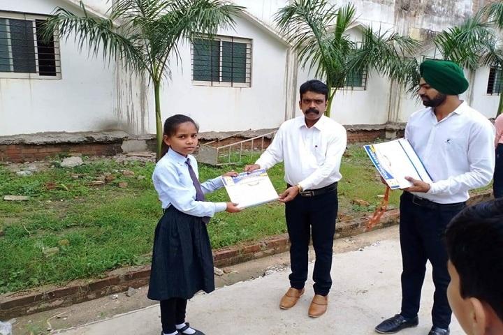 Sanskar Academy-Award Ceremony
