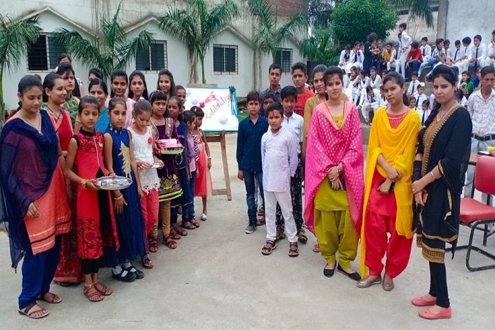 Sanskar Academy-Event