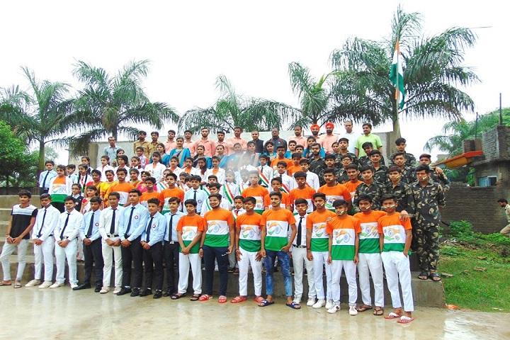 Sanskar Academy-Independence Day