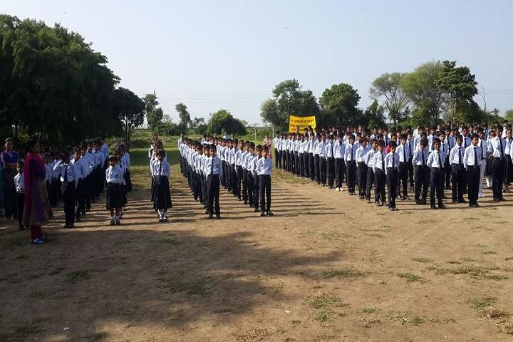 Sanskar Academy-Morning Assembly