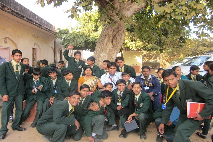 Sanskar Academy-Educational Tour