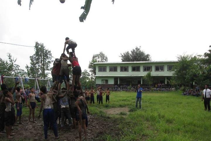 Sanskar International School-Event