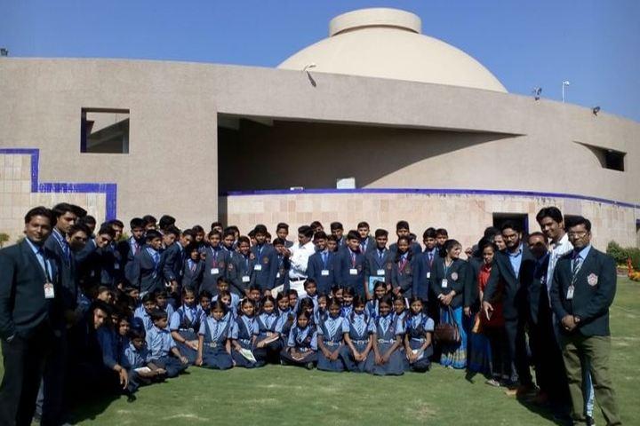 Sanskar International School-Tour