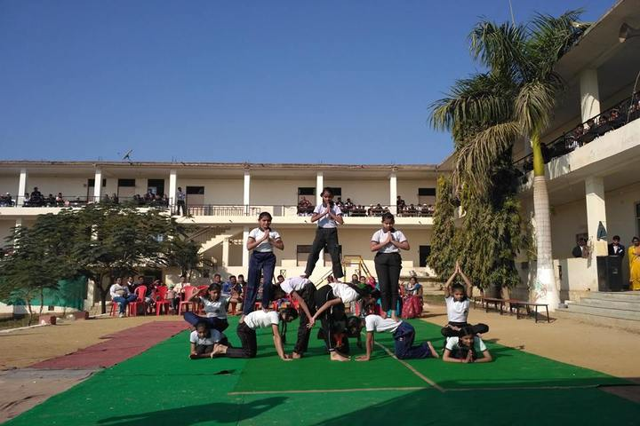 Sanskriti Public School-Others