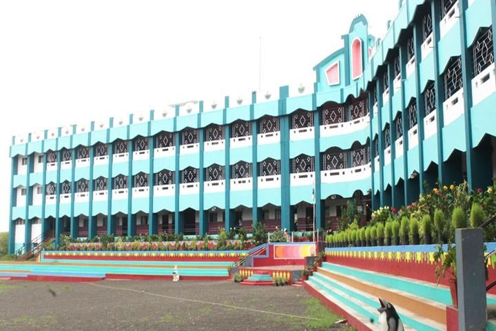 Sant Chavara National Academy-Campus