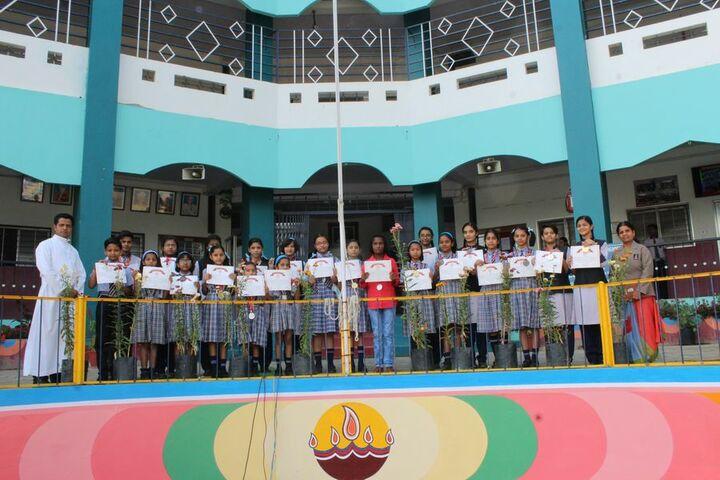 Sant Chavara National Academy-Others