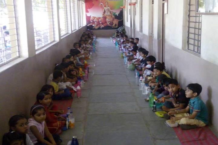 Sarasvati Vidhya Mandir Higher Secondary School-Others