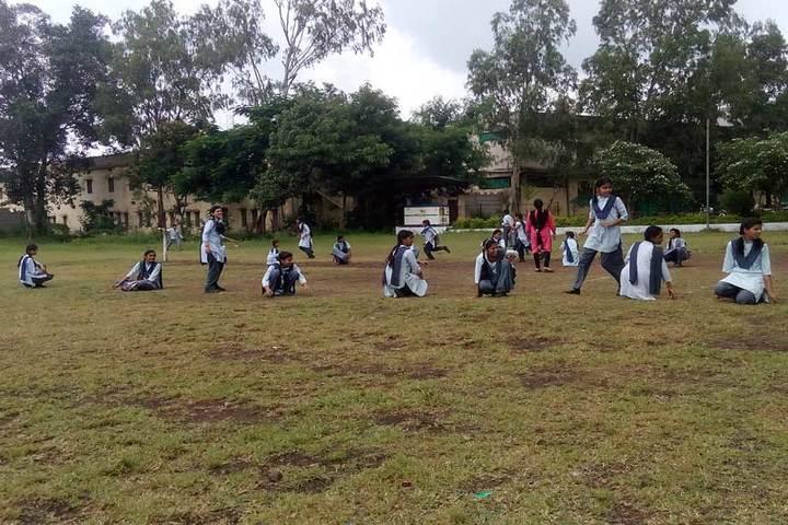Sarasvati Vidhya Mandir Higher Secondary School-Sports