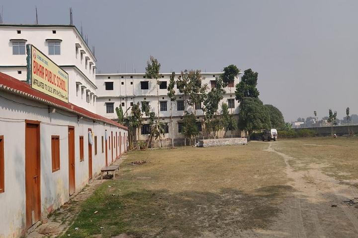 Bihar Public School-Campus-View