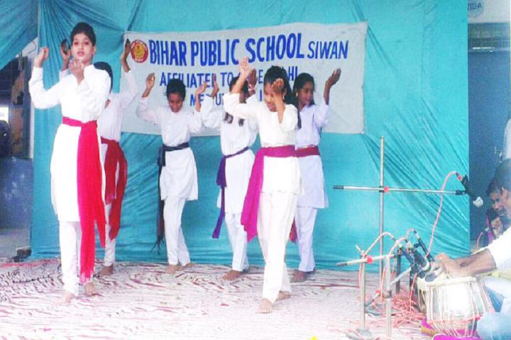 Bihar Public School-Annual Day
