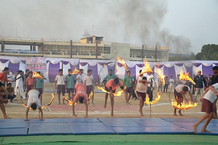 Saraswati Shishu Mandir-Event