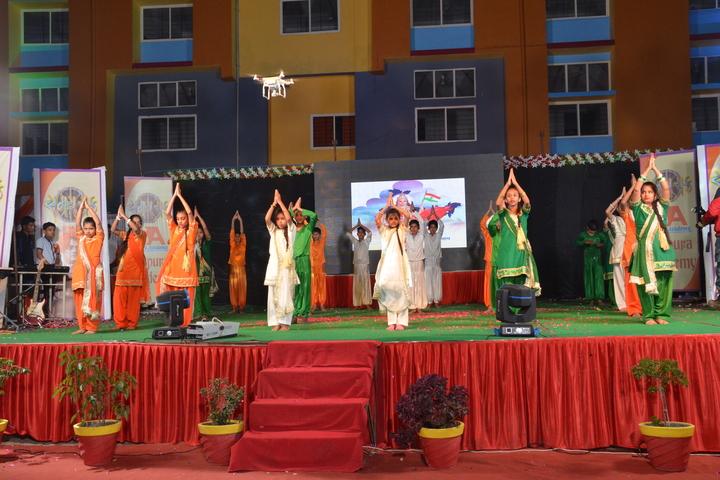 Satpura Academy-Dance