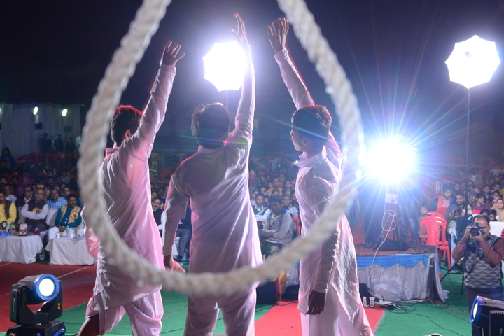 Satpura Academy-Event