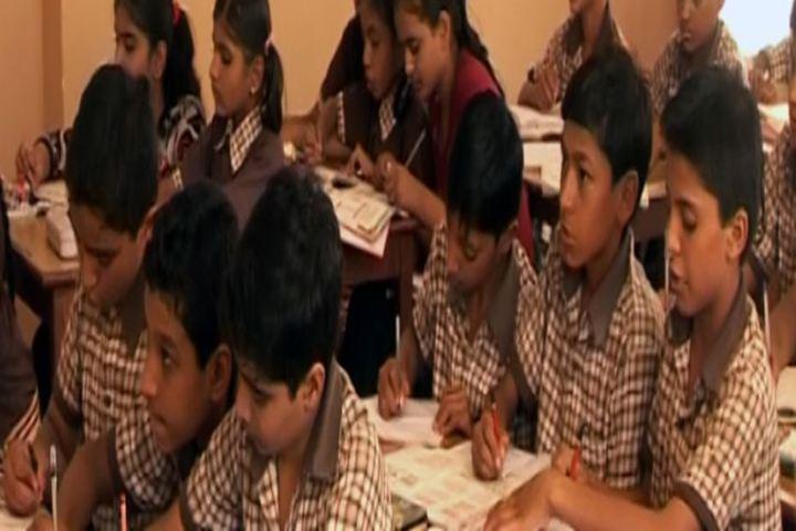 Savya Sachi Vidyapeeth-Classroom
