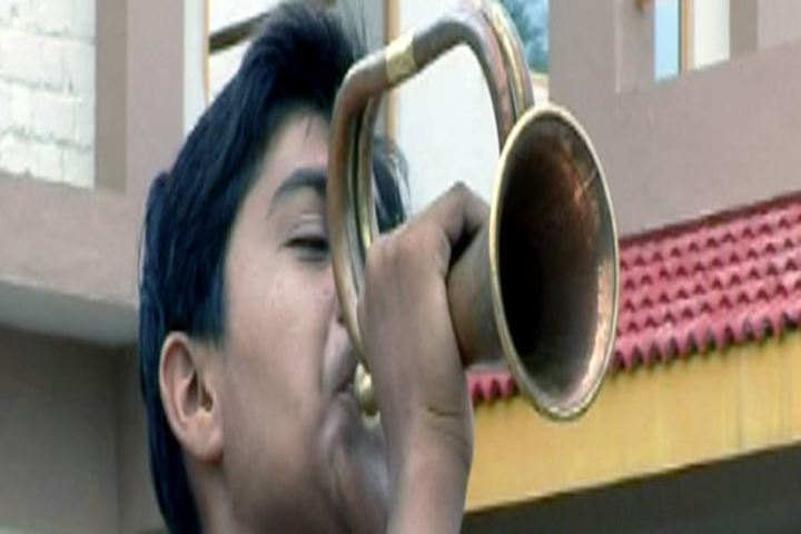 Savya Sachi Vidyapeeth-Music