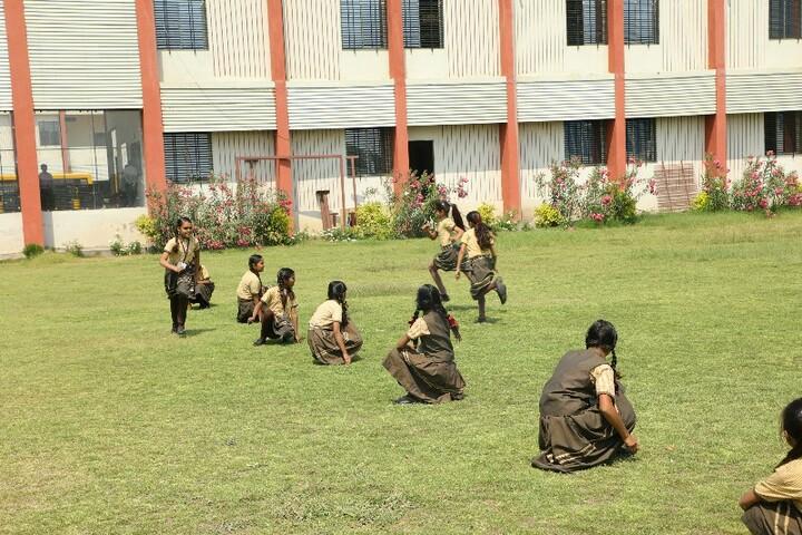 Scholars Public School-Sports