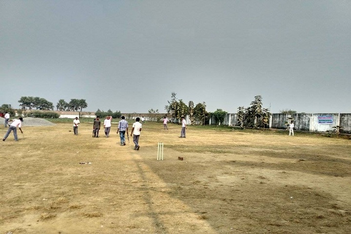 Bihar Public School-Sports Cricket