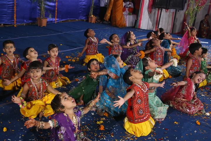 Sendhwa Public School-Event